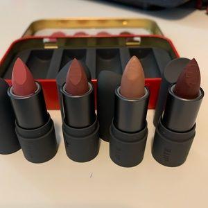 NWOT Bite Beauty Lip Set